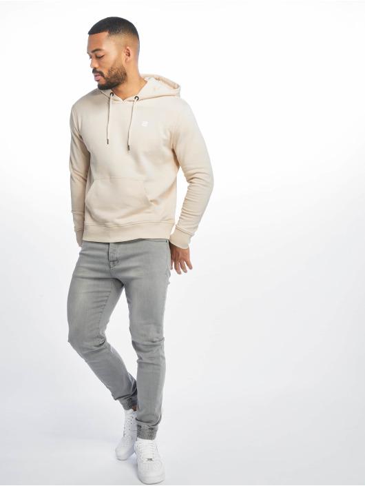 Lifted Hoody Aton beige