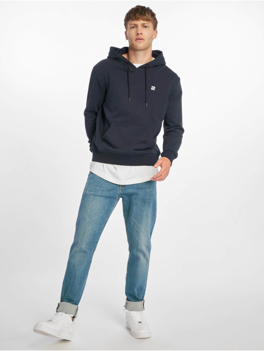 Lifted Hoody Aton blauw