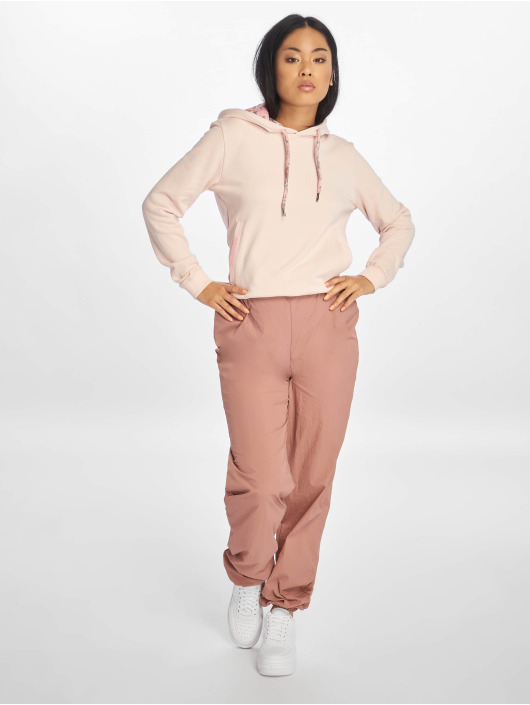 Lifted Hoody Kira rosa