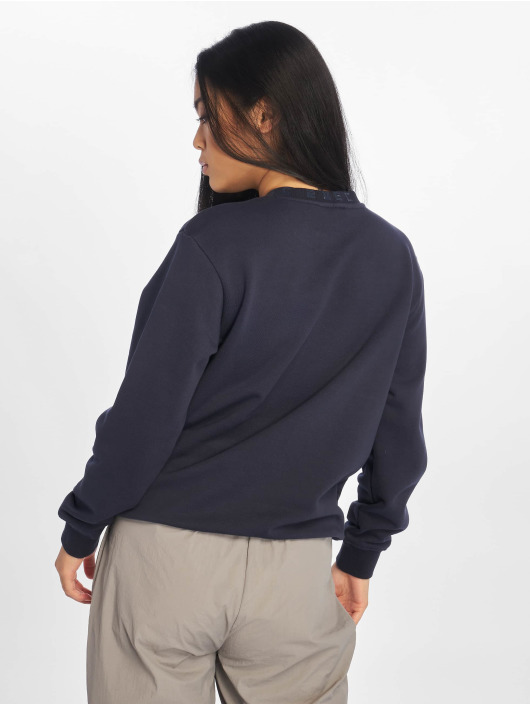 Lifted Jersey Juna azul