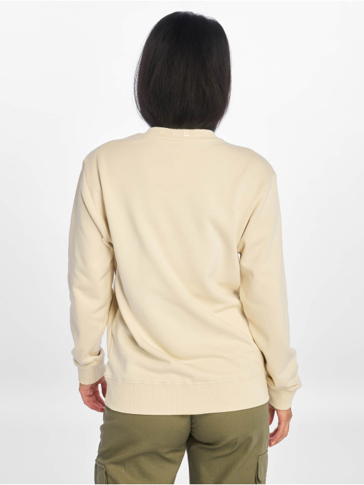 Lifted Jumper Juna beige