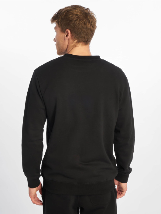 Lifted Pullover Hana black
