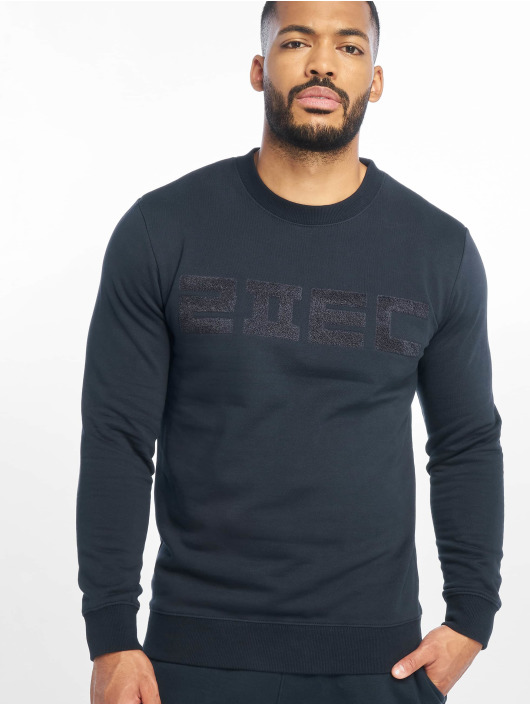 Lifted Pullover Wito blau