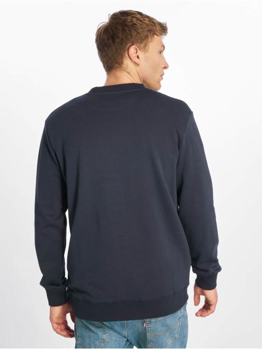 Lifted Pullover Hana blau