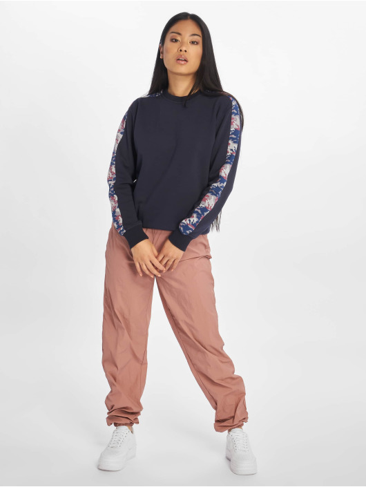 Lifted Pullover Nora blue