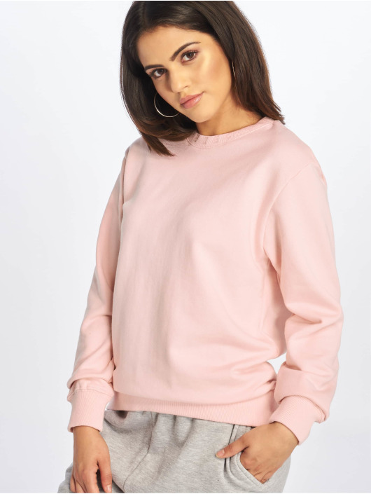 Lifted Pullover Juna rosa