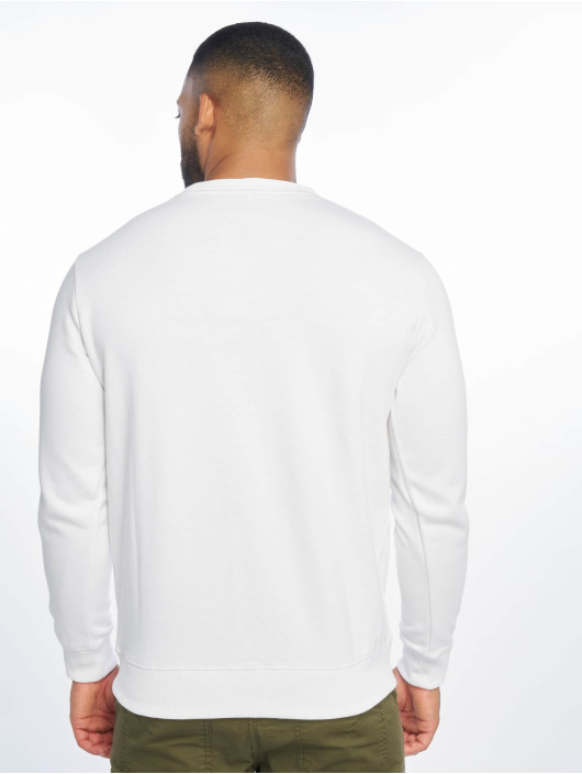 Lifted Pullover Wito white