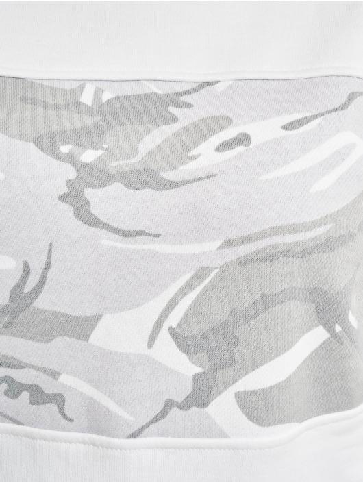 Lifted Pulóvre Solange biela
