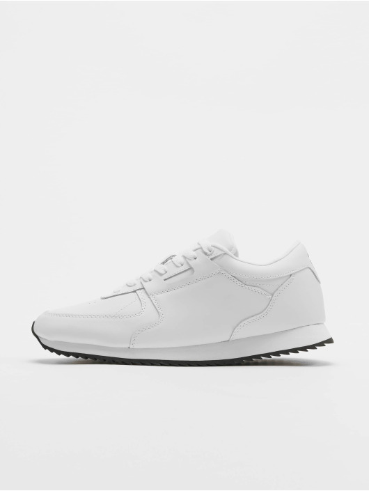 Lifted Sneaker Tim bianco