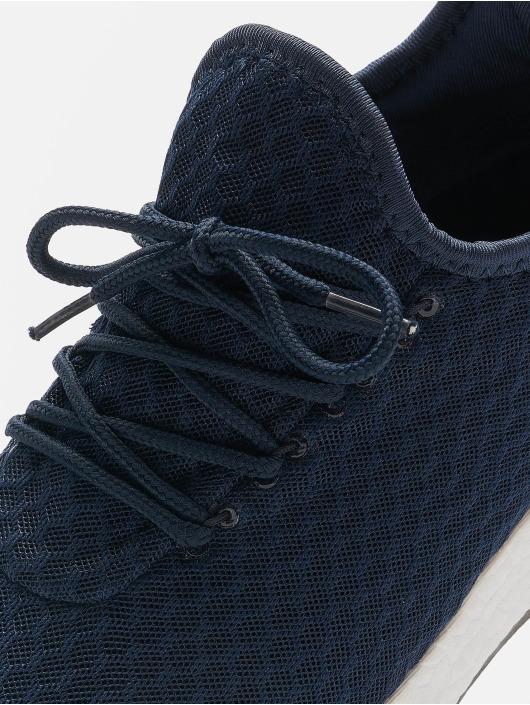 Lifted Sneaker Sage blu