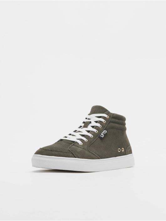 Lifted Sneaker Sean grigio