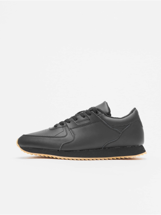 Lifted Sneaker Tim nero