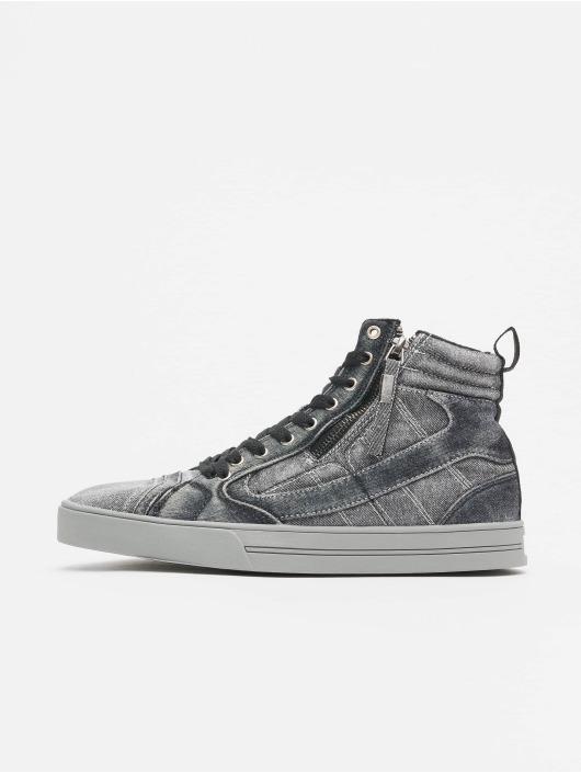 Lifted Sneakers Hunter šedá