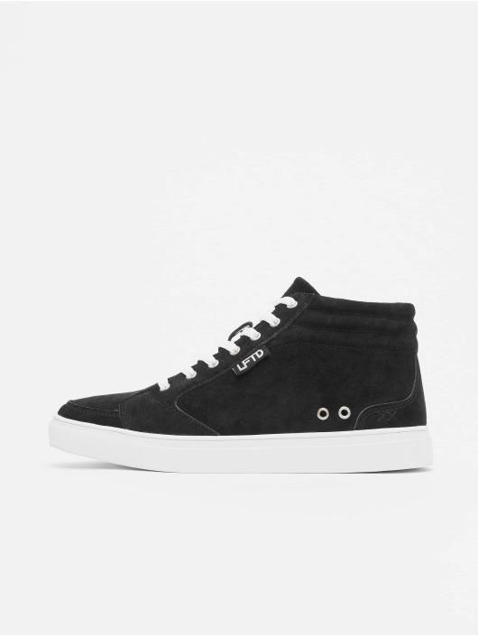 Lifted Sneakers Sean czarny