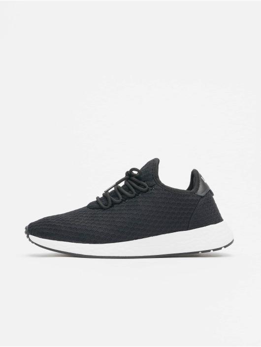 Lifted Sneakers Sage czarny