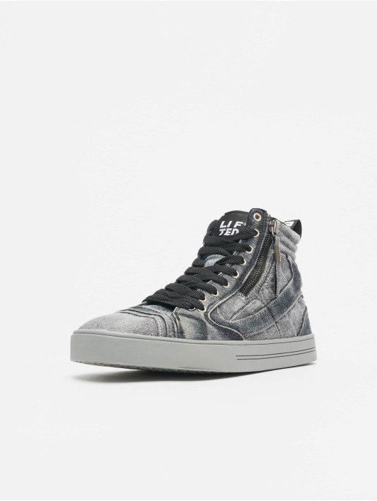 Lifted Sneakers Hunter grey