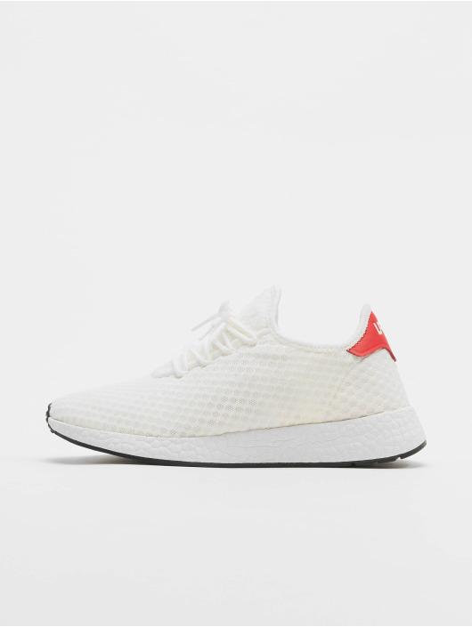 Lifted Sneakers Sage hvid