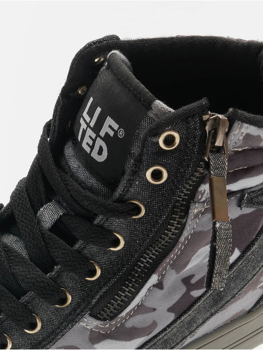 Lifted Sneakers Hunter moro