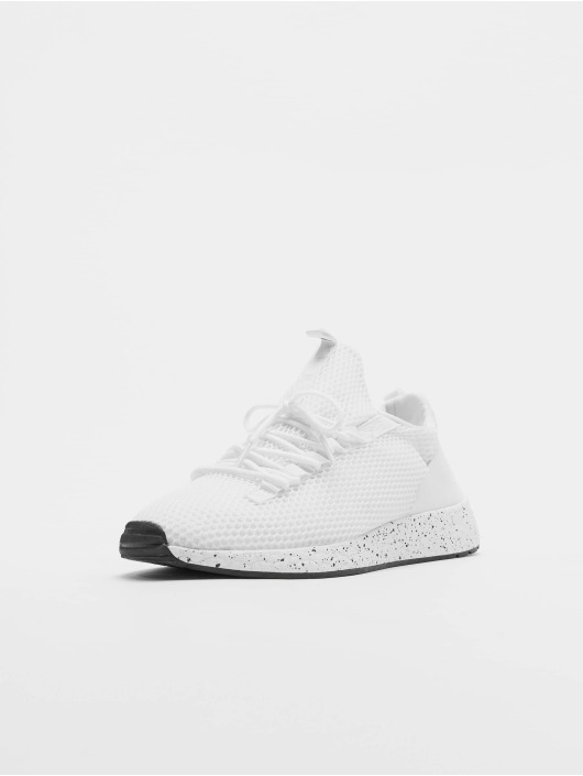 Lifted Sneakers Tory white