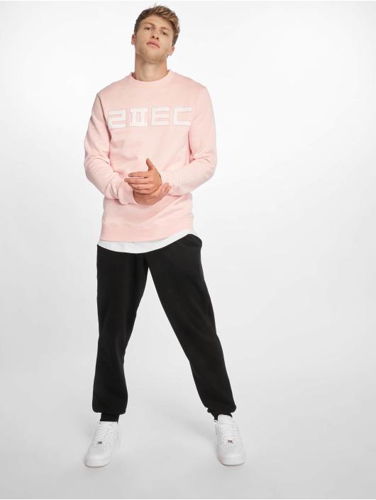 Lifted Svetry Wito růžový