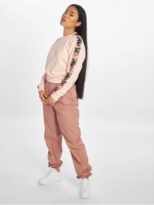 Lifted Svetry Nora růžový