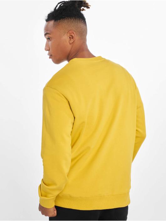 Lifted Sweat & Pull Hana jaune