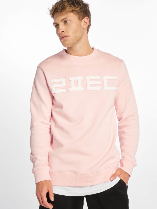 Lifted Sweat & Pull Wito rose