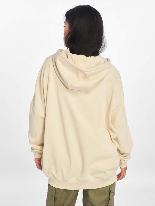 Lifted Sweat capuche Nam beige