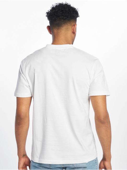 Lifted T-shirt Sota bianco