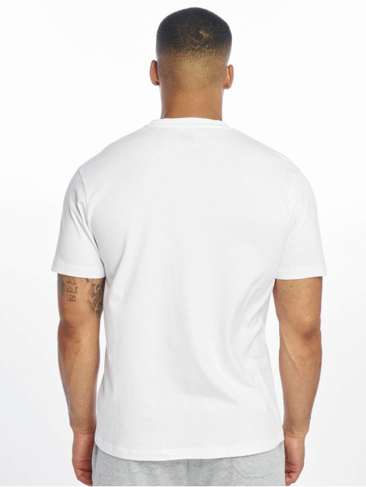 Lifted T-shirt Sota bianco
