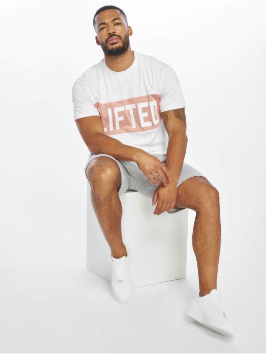 Lifted T-skjorter Sota hvit