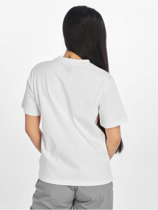 Lifted T-skjorter Tam hvit