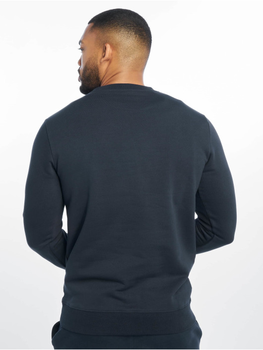 Lifted trui Wito blauw