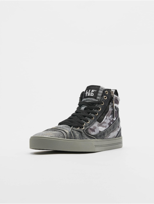Lifted Zapatillas de deporte Hunter camuflaje