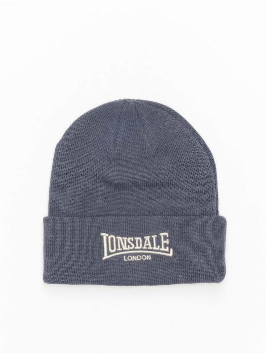 Lonsdale London шляпа Bobhat серый