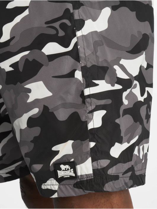 Lonsdale London Badeshorts Lothrop camouflage