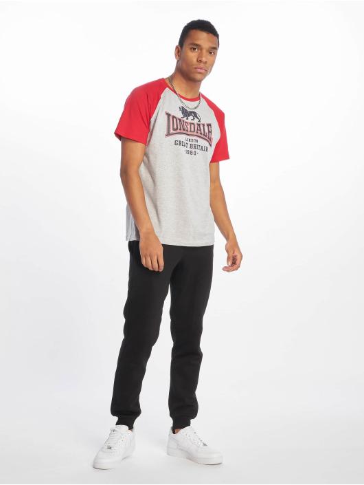 Lonsdale London Camiseta Heyford gris