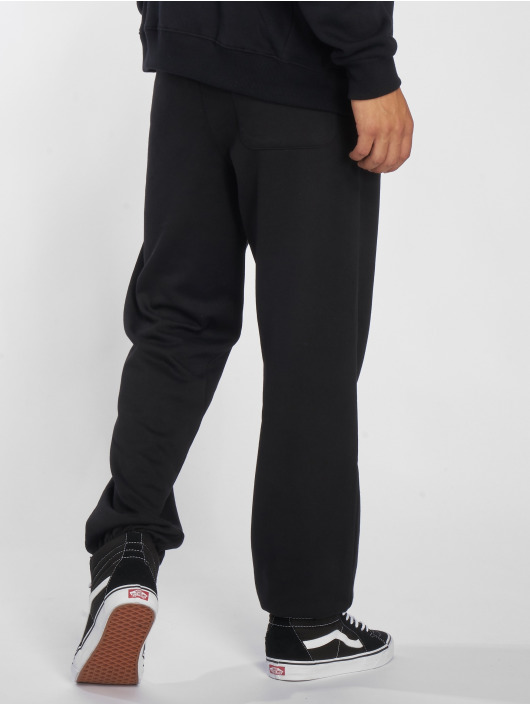 Lonsdale London Jogginghose Ockle schwarz