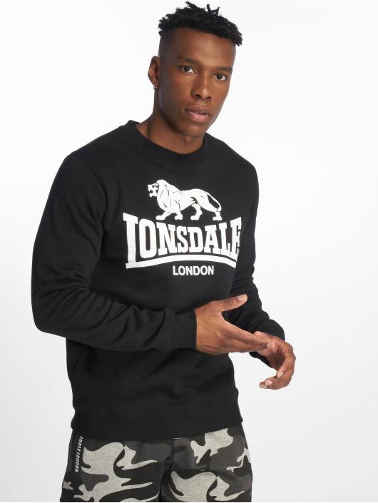 Lonsdale London Jumper Gosport black