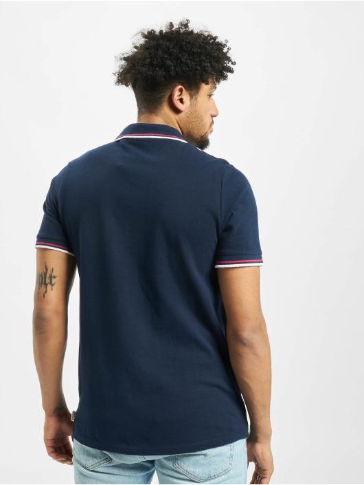 Lonsdale London Koszulki Polo Lion niebieski