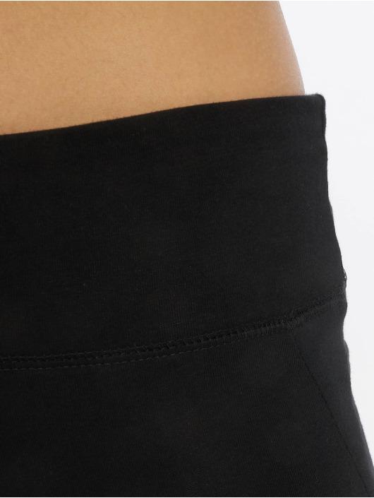 Lonsdale London Leggings/Treggings Lumley black