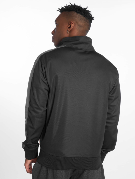 Lonsdale London Lightweight Jacket Hornsea black