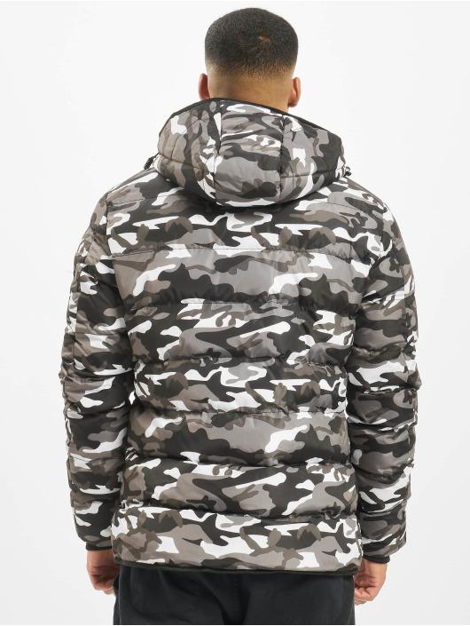 Lonsdale London Lightweight Jacket Loman camouflage