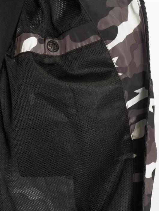 Lonsdale London Lightweight Jacket Counton gray