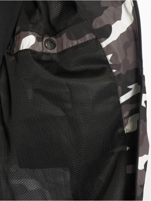 Lonsdale London Lightweight Jacket Counton grey