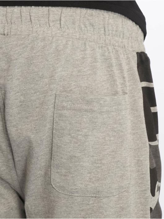 Lonsdale London Short Furness grey