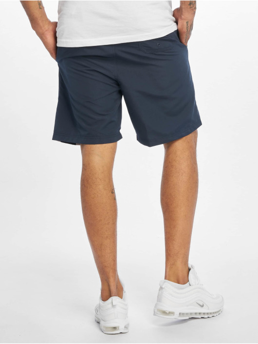 Lonsdale London Shorts Tarmac blau