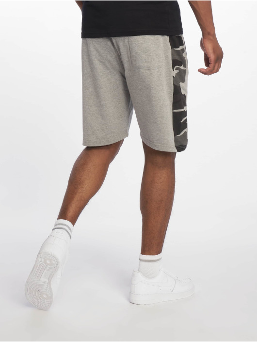 Lonsdale London Shorts Furness grå
