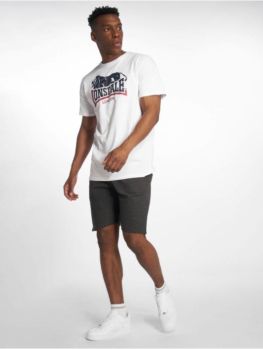 Lonsdale London Shorts Rimington grå