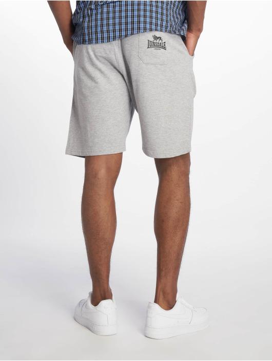 Lonsdale London Shorts Rimington grau